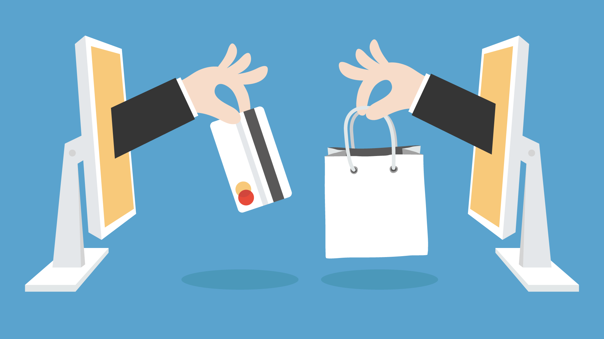 What Are The Benefits Of Using Online Shopping?