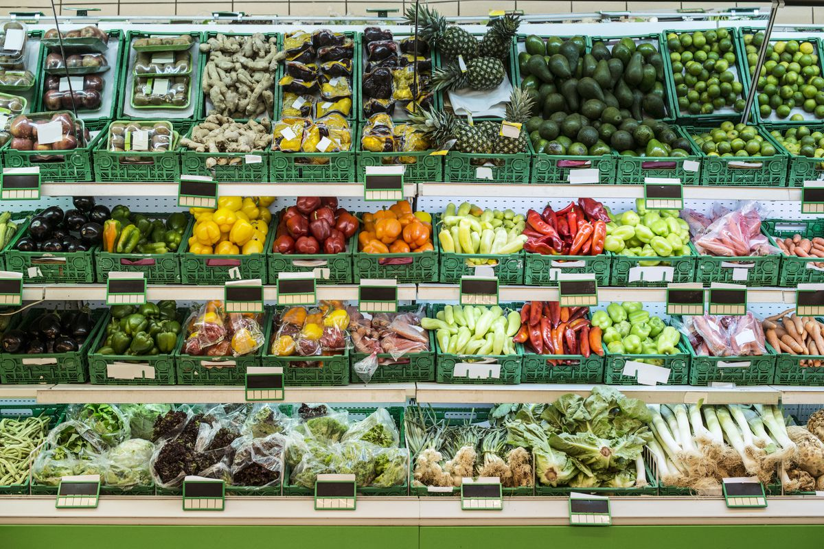 5 Brilliant Hacks To Maintain Food Supplies Quality in a Store