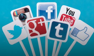 social media marketing services - netsbar