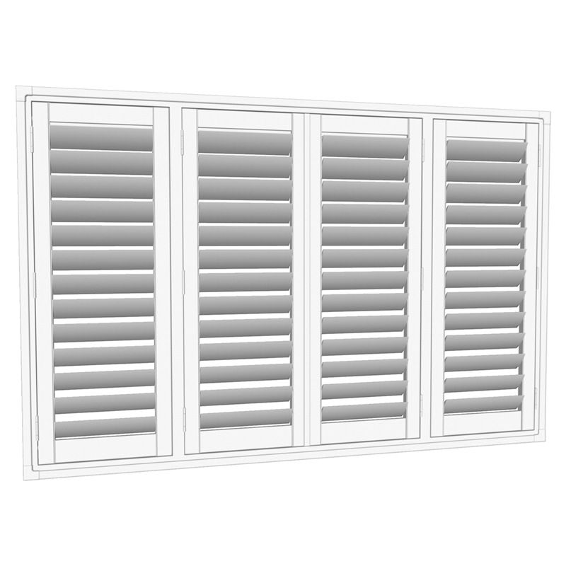 The best choice of plantation shutters in Melbourne