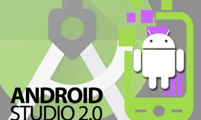 Android Studio 2.0 App Development