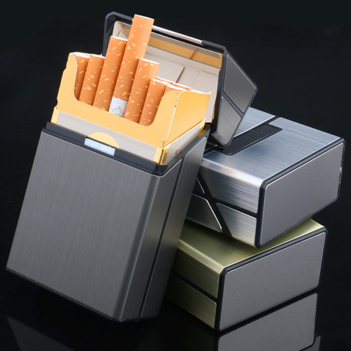 The Best Cigarette Boxes in the World