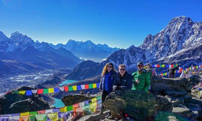 Everest Base Camp Trekking Tours 8