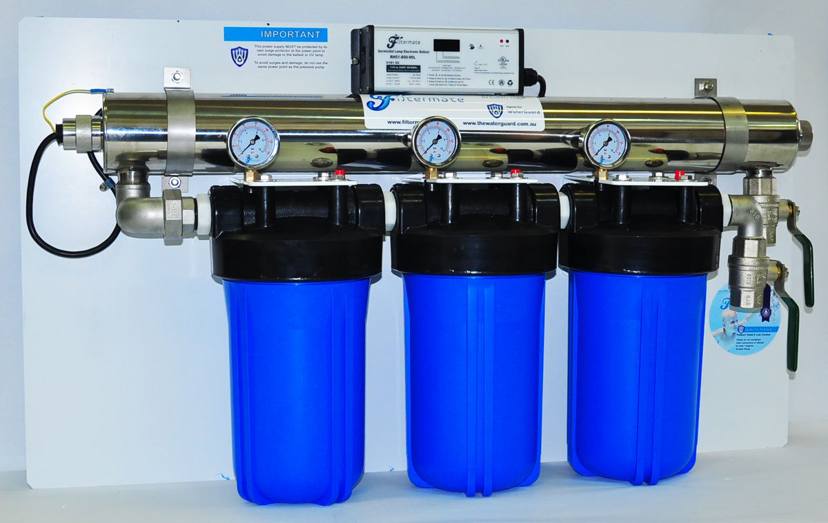 The Advantage Of Everpure Water Filtration Systems