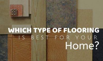 Flooring is Best For Your Home