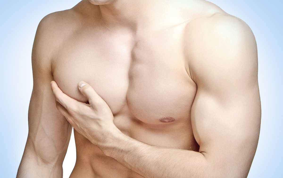 By Doing Gynecomastia Surgery Give Your Body A Regular Shape