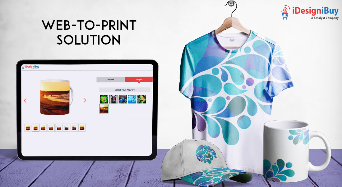 How To Implement Web To Print Design Software