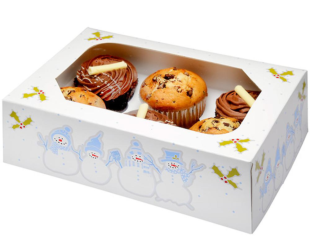How To Attract Customers With Trendy Muffin Boxes