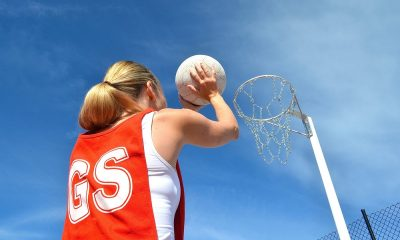 Netball Competitions