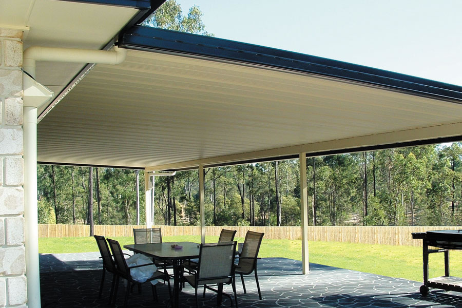 Contact The Most Skilled Company For Adding Patios Brisbane To Your Home