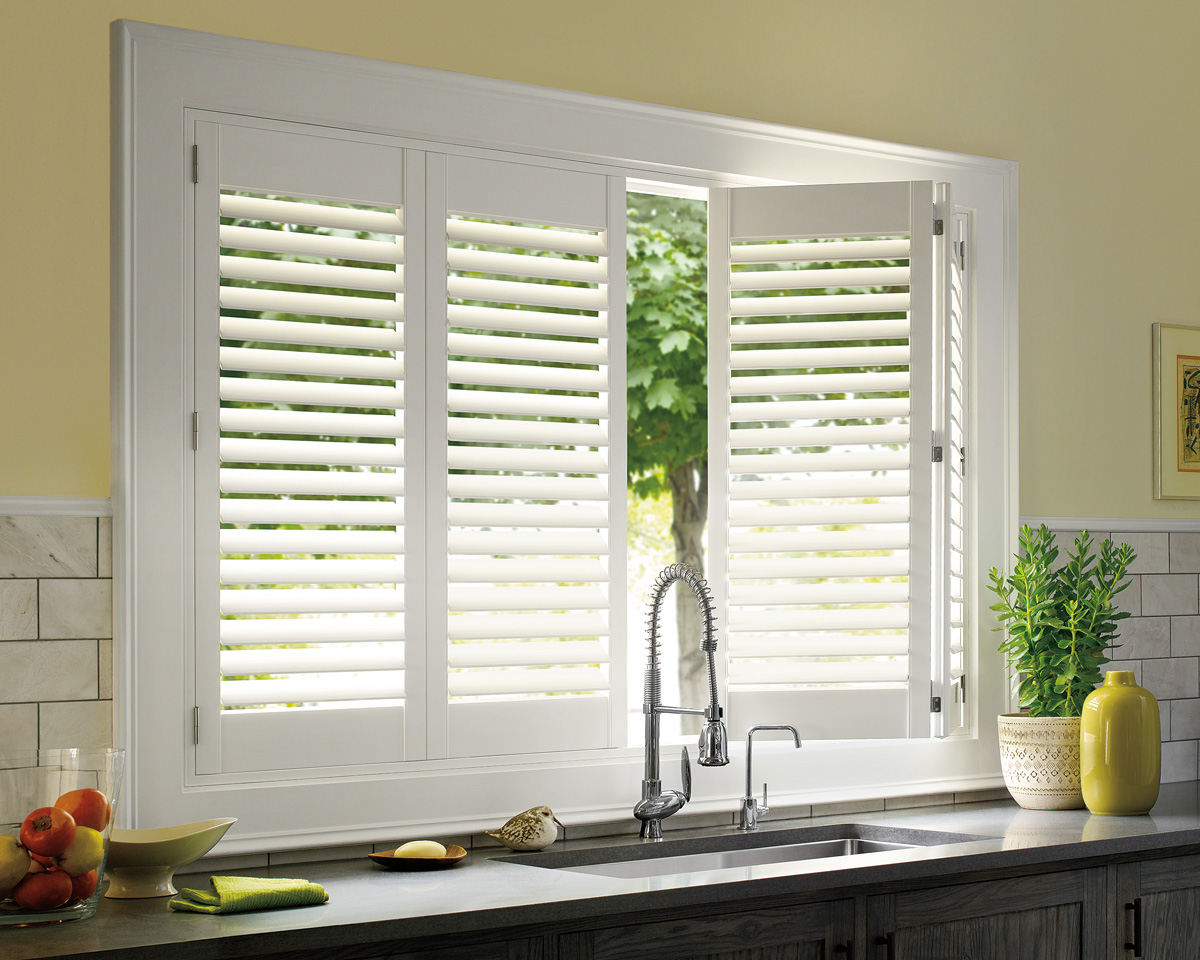 "Why Are They Called ""Plantation Shutters""?"