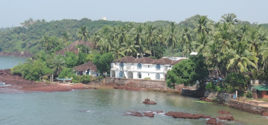 What Are The Special Things About Property Of Goa