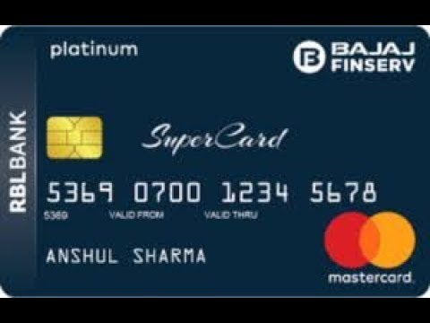 Get Low-Interest Rates With RBL Credit Card in India