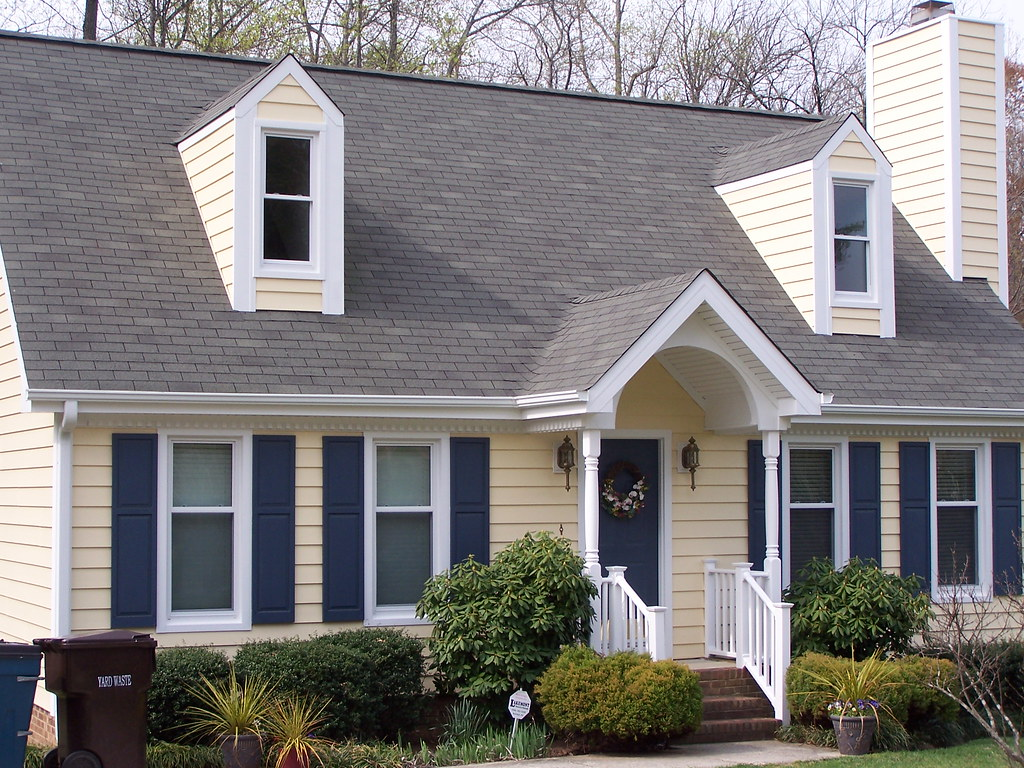 Siding Market – Growth Trends And Forecast (2019 – 2025)