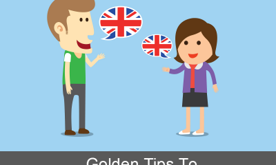 Tips to speak English fluently and confidently without hesitation