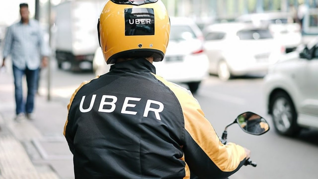 Uber Moto On A Budget Tips To Start Your Own Business