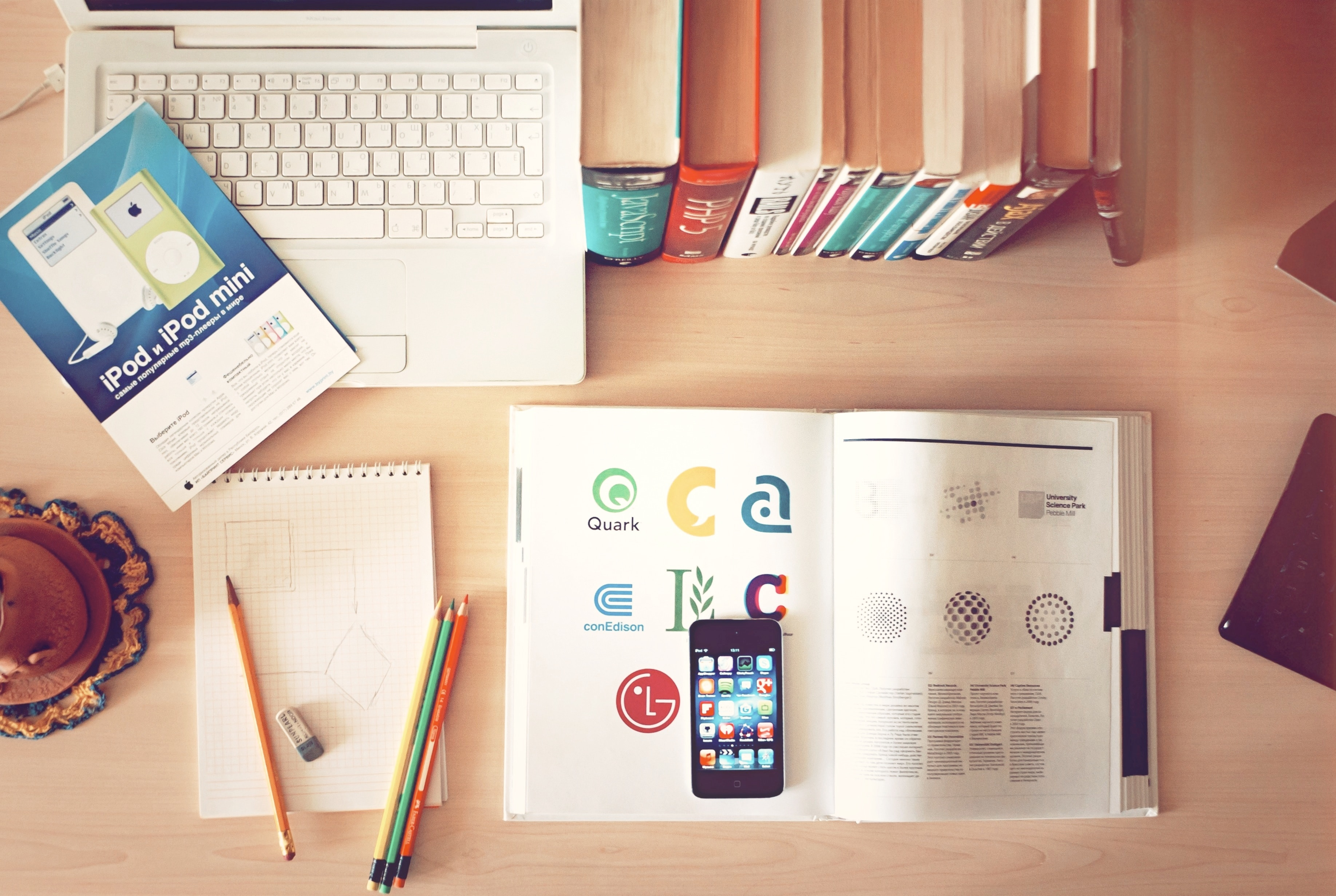 Which Type Of Custom Logo Design Should You Choose For Your Business?