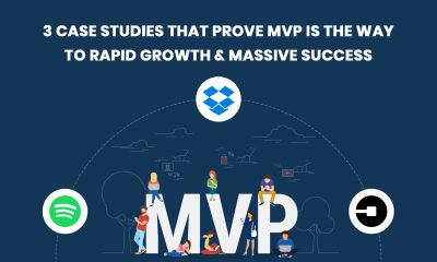 MVP Development case studies