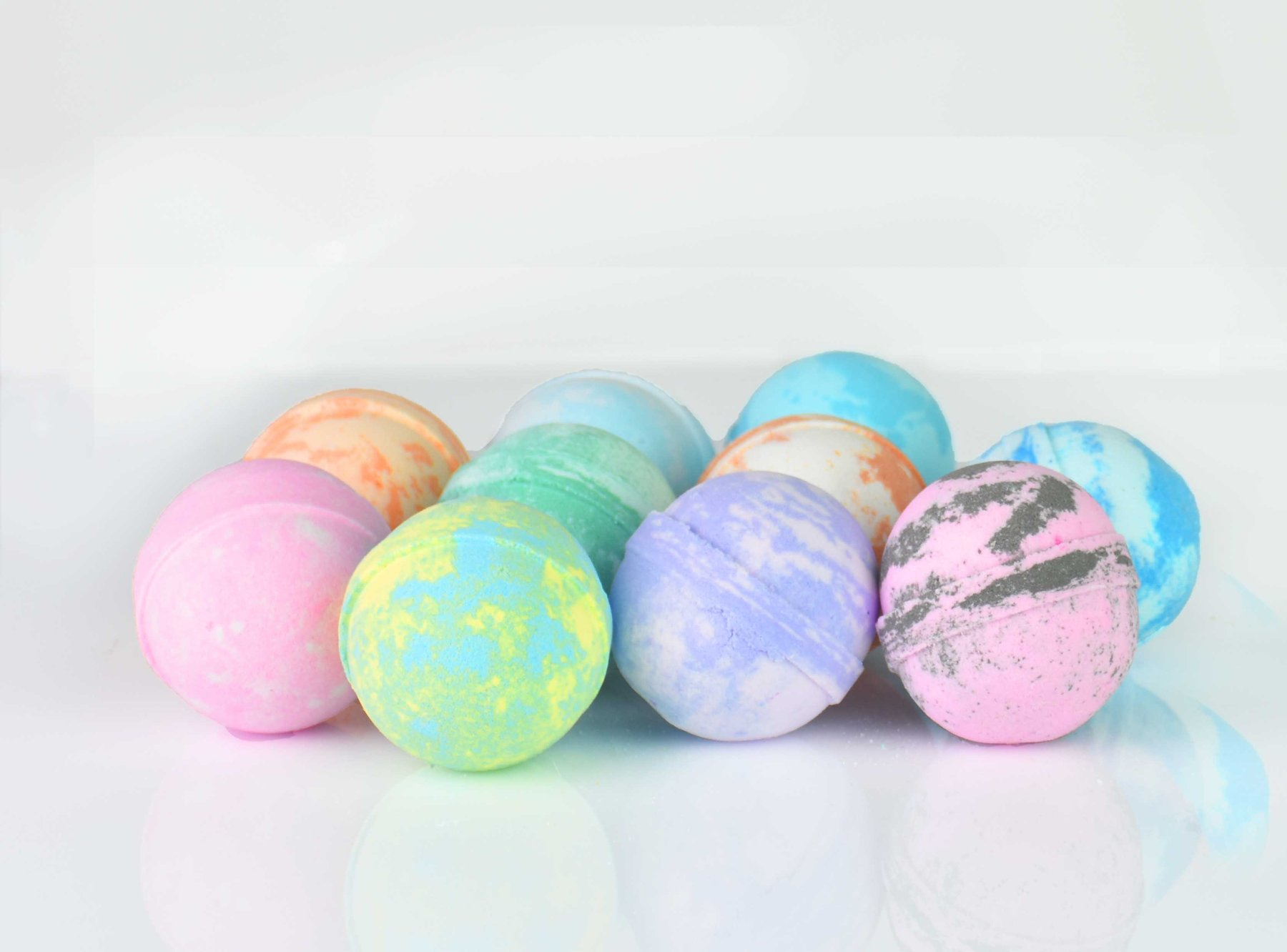Features Of Custom Bath Bomb Packaging