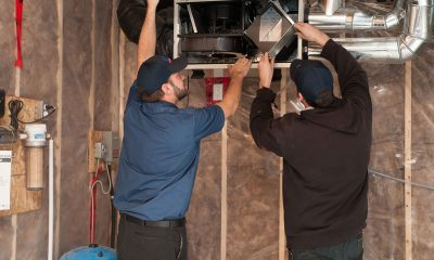 heating companies in Oshawa