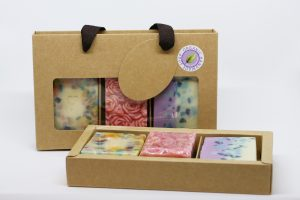 Custom Soap packaging Boxes