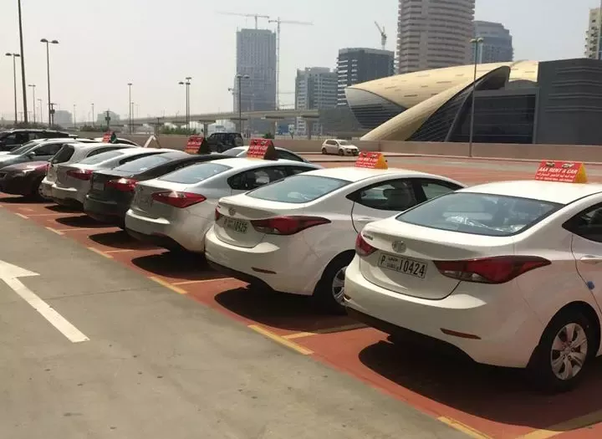 Things to keep in mind before looking for a car in Dubai