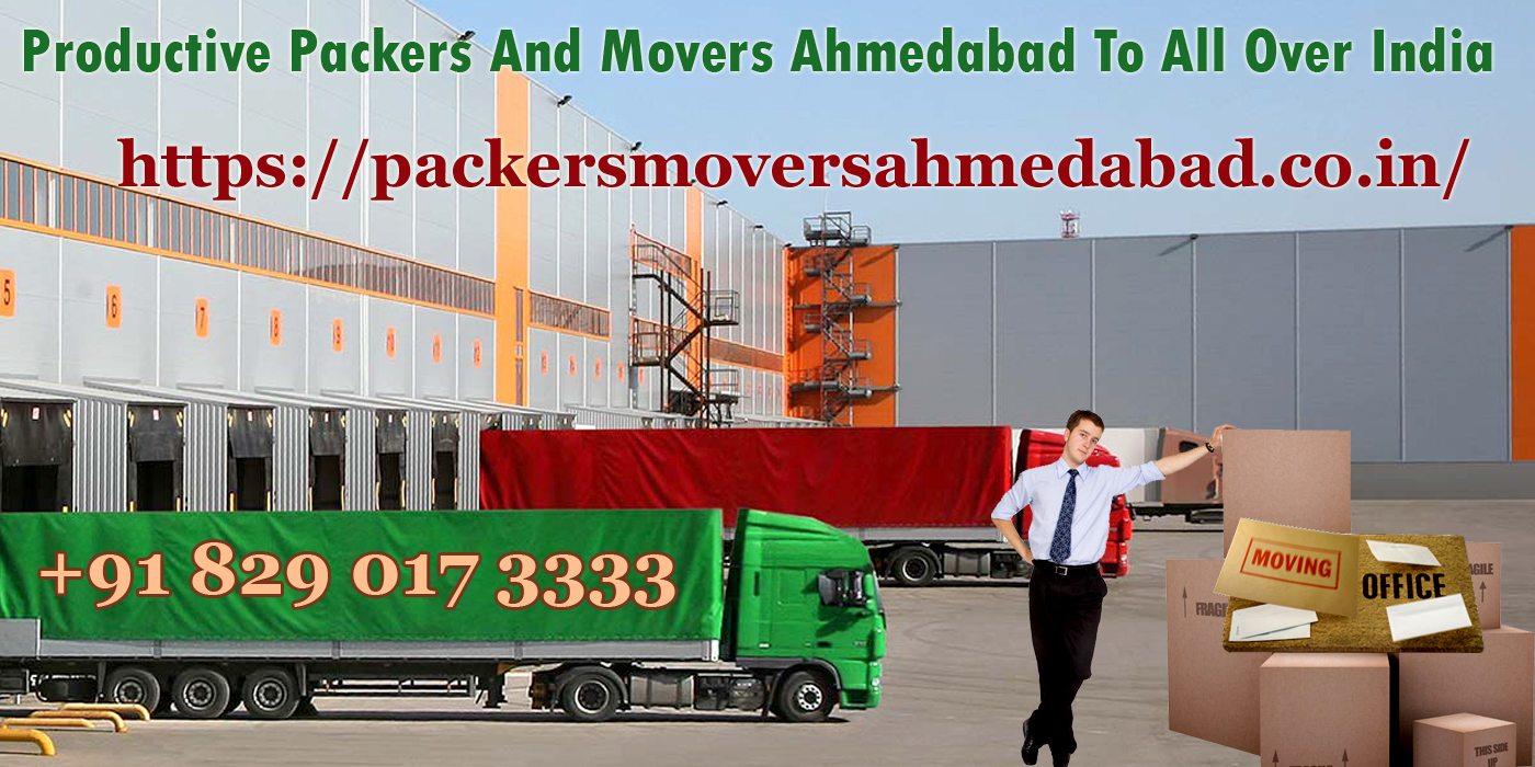 Successful Move Comes With Successful Planning Packers Movers Ahmedabad