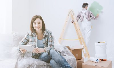 painting services clayton