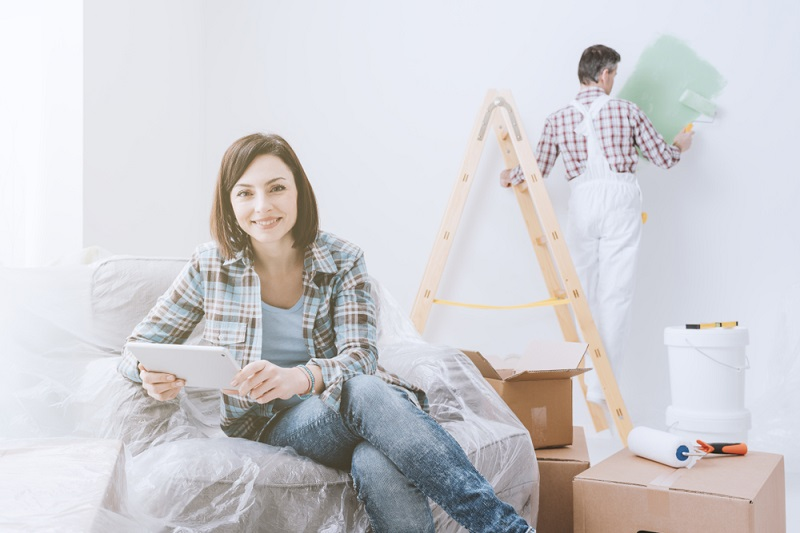 The Different Painting Services Provided By the Painting Companies