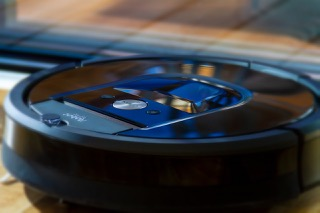 5 Reasons to Buy A Robot Vacuum