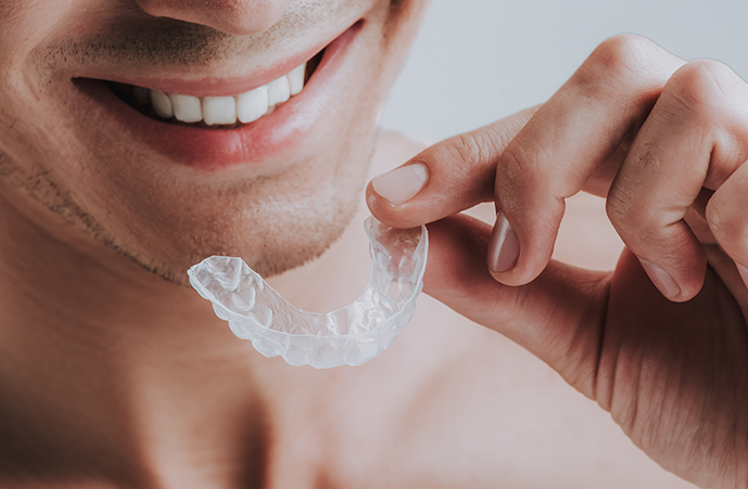 Invisalign Melbourne Professionals offers better ways to correct teeth