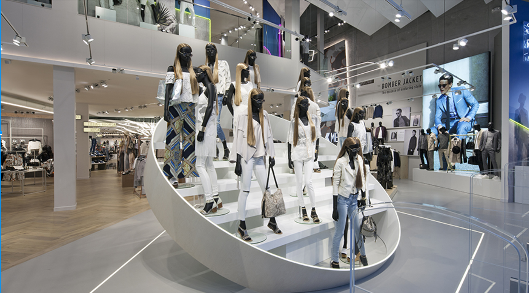 5 Reasons Why Large Displays Important for Business