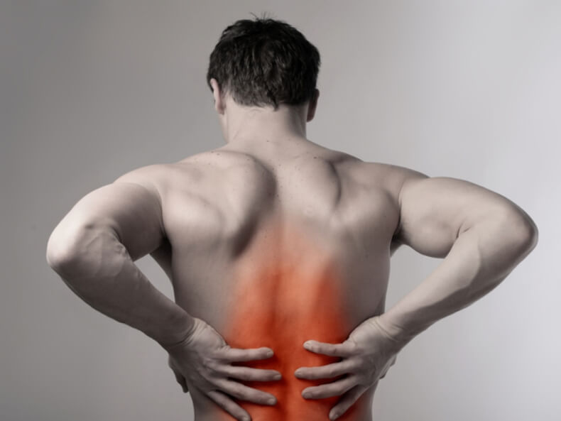 6 Medical Reasons For Back Pain You Might Not Know About