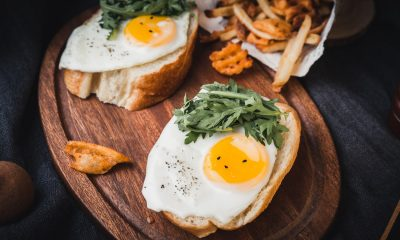 7 Reasons to Eat Eggs for Breakfast