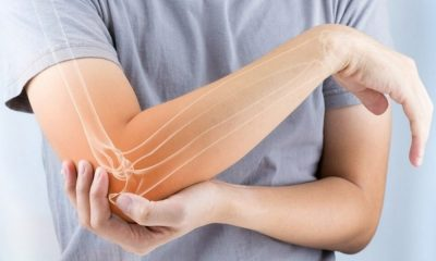 7 Treatment Options for Tennis Elbow