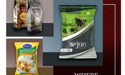 Flexible Packaging Solutions