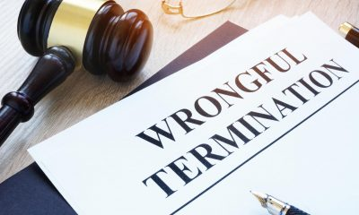 Hire a wrongful termination attorney in Los Angeles