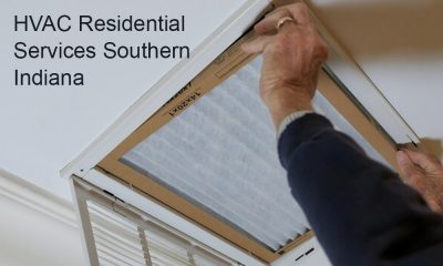 HVAC Residential Services Southern Indiana