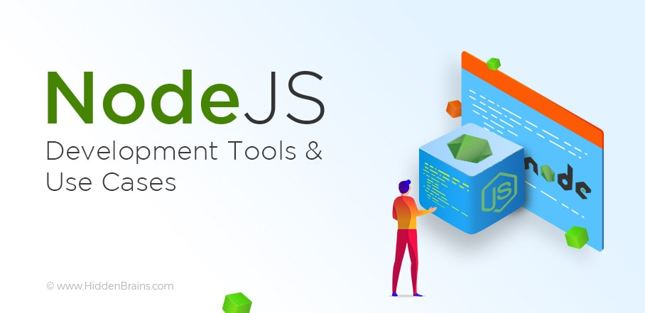 Best Tools to know for Node.JS Software Development