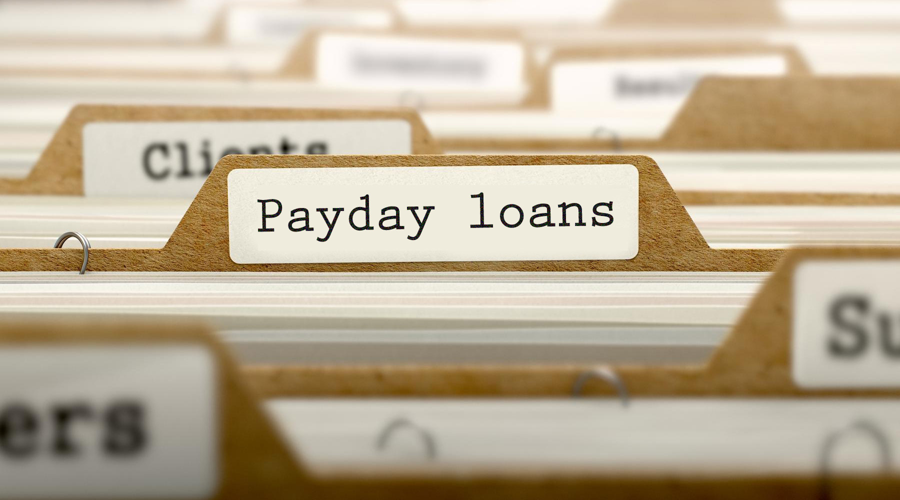 Puzzled By Pay Day Loans? Get Help Here!