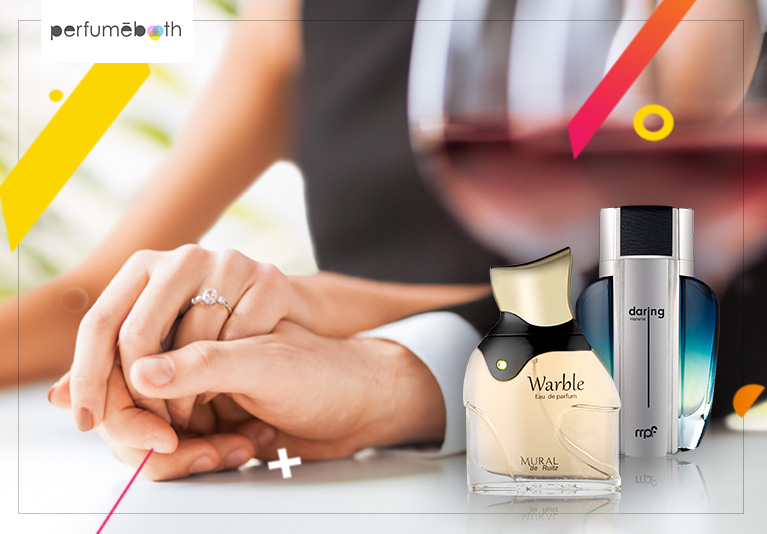 Expert Advice to Make Your Perfume Search Convenient