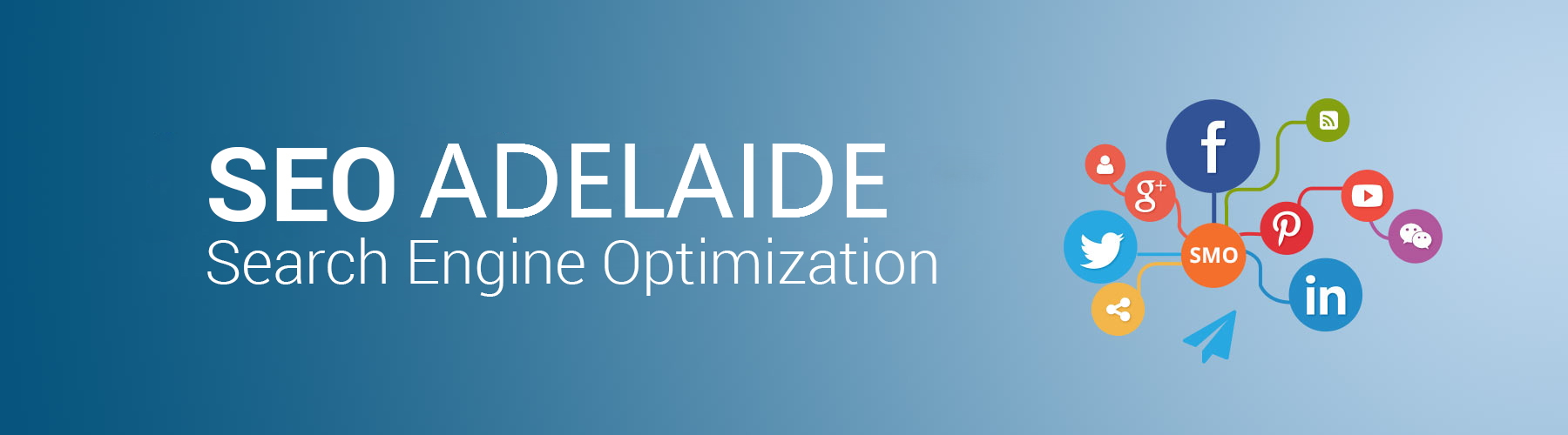 Get SEO Adelaide, get the highest rankings !