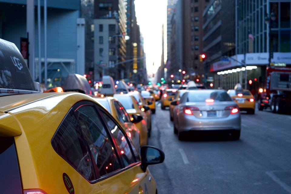 Why Taxi Insurance Could be Costly?