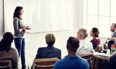 Top Reasons Professional Training is Necessary for Trainers