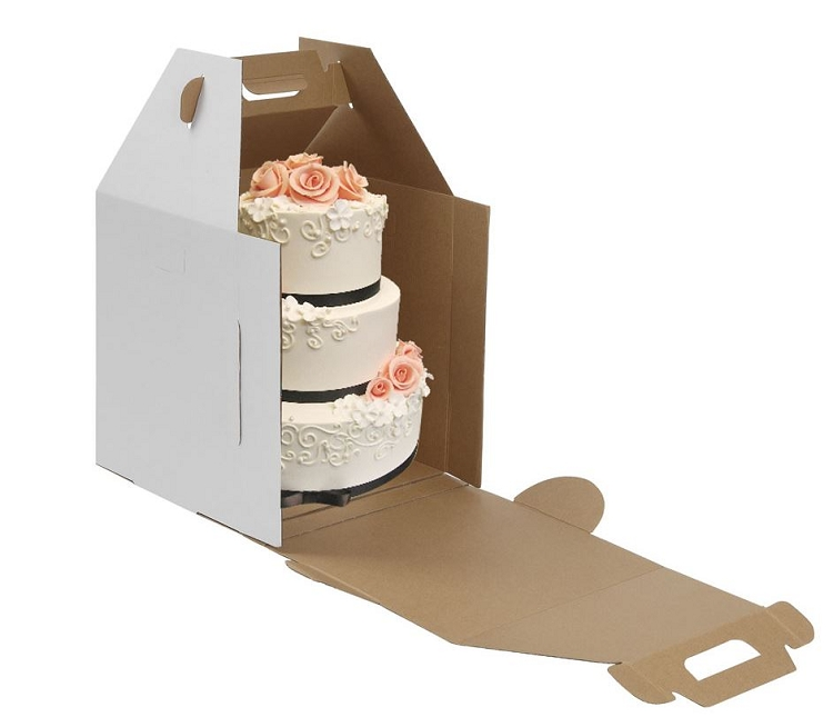 Significance Of Cake Boxes In Bakery Business