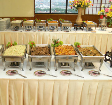 Things To Look For While Choosing A Catering Service For A Party