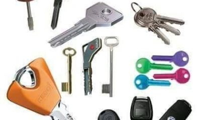 car key replacement in Dubai