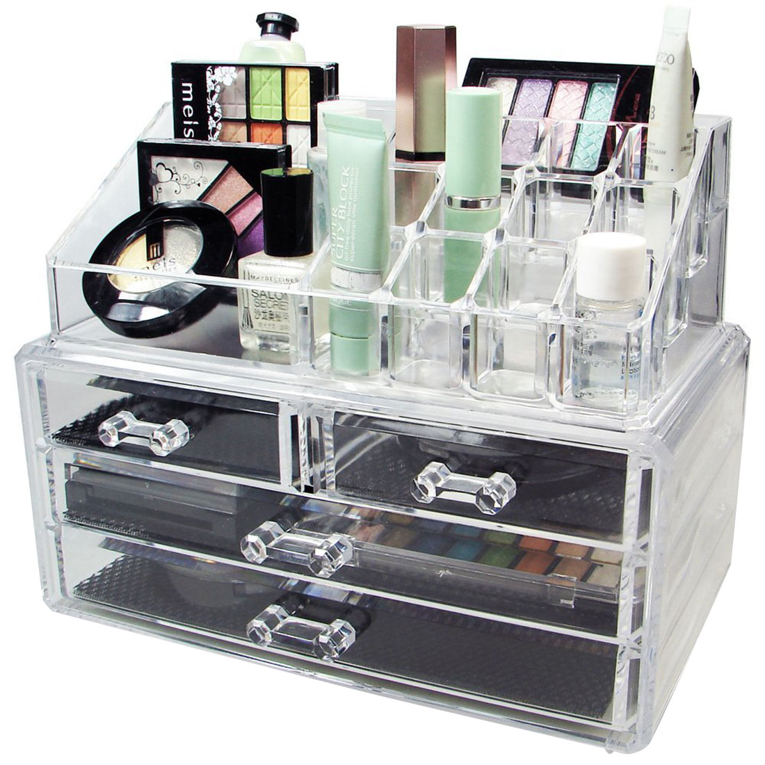 How Makeup Boxes Boost Product Appeal  |  RSF Packaging
