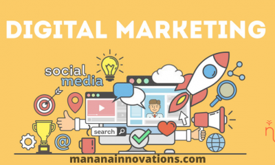 Digital Marketing Agencies in Gurgaon