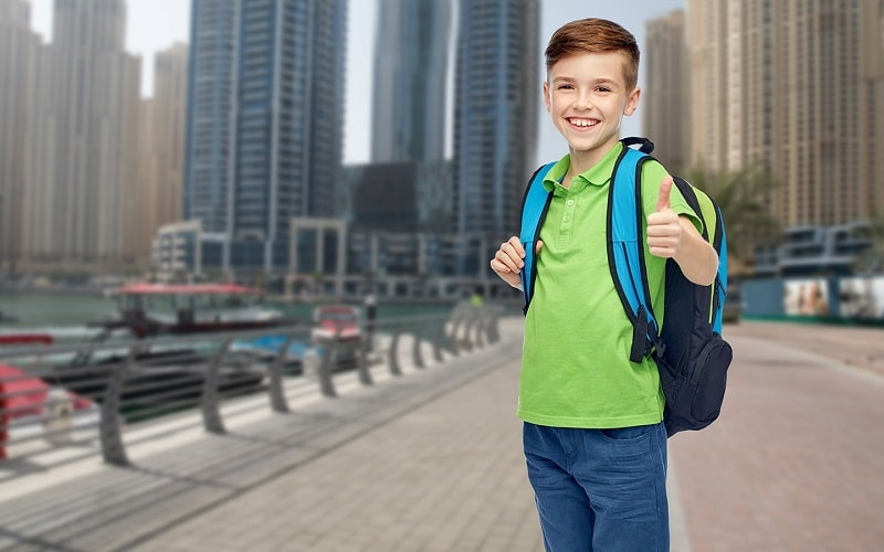 Visiting American Schools in Dubai – A Checklist to Keep In Mind!
